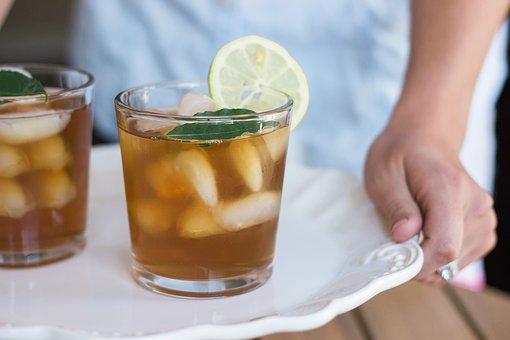 boisson pour perdre du ventre